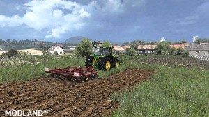 Conser- Till Cultivator pack, 1 photo