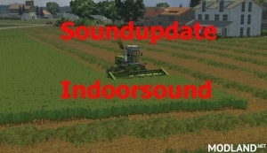 E303 Sound Update and Indoor Sound v 1.0