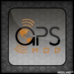 GPS Mod v 3.2.1 - Direct Download image