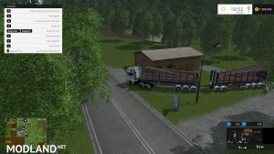 Scania 730 Forst Pack v 1.0, 3 photo