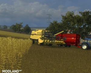 New Holland TF 78 Sound Update