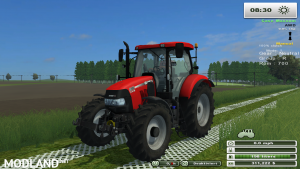 Case Maxxum 130 (More Realistic) , 1 photo