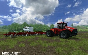 Case IH 600 Steiger v 0.99, 1 photo