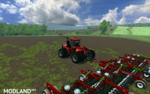 Case IH 600 Steiger v 0.99, 5 photo
