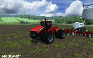 Case IH 600 Steiger v 0.99, 4 photo