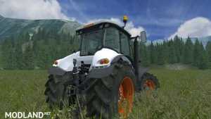 Claas Axion 830 Skin, 5 photo