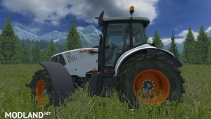 Claas Axion 830 Skin, 8 photo