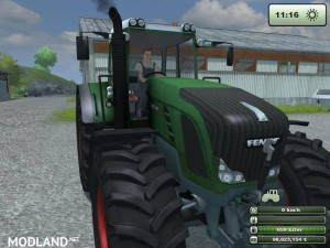 Fendt 936 Vario Pack v5.8, 10 photo
