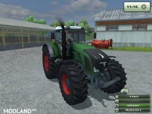 Fendt 936 Vario Pack v5.8, 11 photo