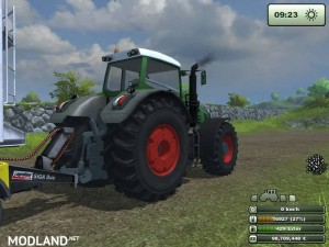 Fendt 936 Vario Pack v5.8, 15 photo