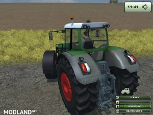 Fendt 936 Vario Pack v5.8, 18 photo