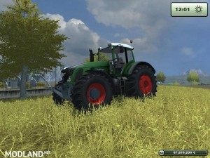Fendt 936 Vario Pack v5.8, 19 photo
