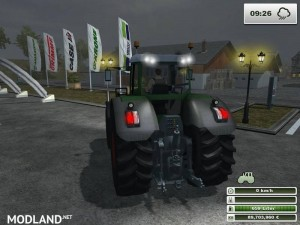 Fendt 936 Vario Pack v5.8, 21 photo