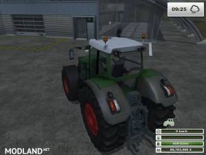 Fendt 936 Vario Pack v5.8, 22 photo