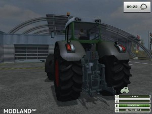 Fendt 936 Vario Pack v5.8, 23 photo