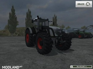 Fendt 936 Vario Pack v5.8, 24 photo
