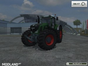 Fendt 936 Vario Pack v5.8, 25 photo