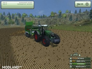 Fendt 936 Vario Pack v5.8, 28 photo