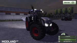Fendt 936 Vario Pack v5.8, 3 photo