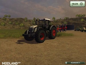 Fendt 936 Vario Pack v5.8, 30 photo