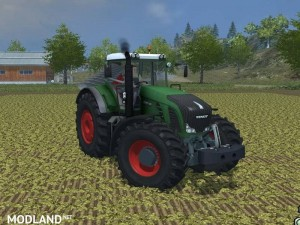 Fendt 936 Vario Pack v5.8, 1 photo
