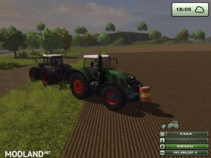 Fendt 936 Vario Pack v5.8, 5 photo