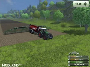 Fendt 936 Vario Pack v5.8, 6 photo
