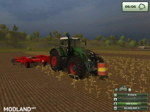 Fendt 936 Vario Pack v5.8, 8 photo