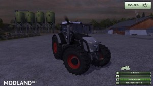 Fendt 936 Vario Pack v5.8, 4 photo