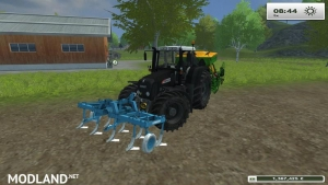 Fendt Vario 820 Black Edition v 1.0, 3 photo