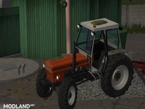 Fiat 1300DT v1.0 MR, 3 photo