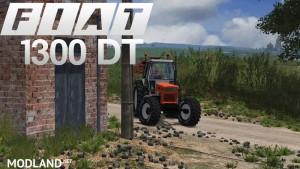 Fiat 1300DT v1.1, 1 photo