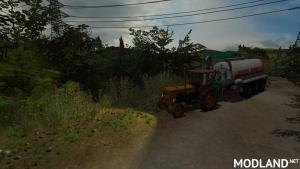 FIAT OM 615 v 1.0, 3 photo