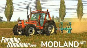 FiatAgri 90 90 DT v 1.0, 1 photo