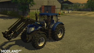 MR New Holland T7070 Pack, 3 photo
