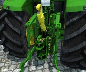 John Deere 7810 Pack, 2 photo