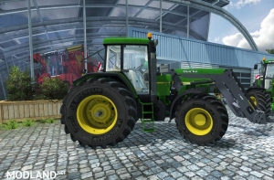 John Deere 7810 Pack, 6 photo