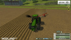 John Deere 8530 v 3.0 MR, 10 photo