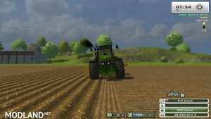 John Deere 8530 v 3.0 MR, 11 photo