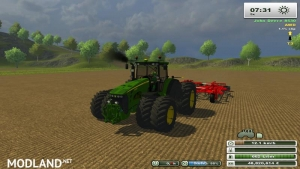 John Deere 8530 v 3.0 MR, 12 photo