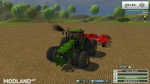 John Deere 8530 v 3.0 MR, 13 photo
