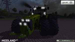 John Deere 8530 v 3.0 MR, 15 photo