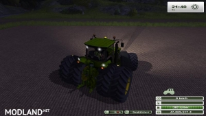 John Deere 8530 v 3.0 MR, 19 photo