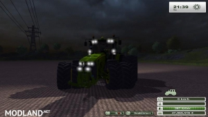 John Deere 8530 v 3.0 MR, 20 photo