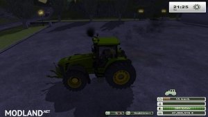 John Deere 8530 v 3.0 MR, 21 photo