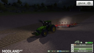 John Deere 8530 v 3.0 MR, 3 photo