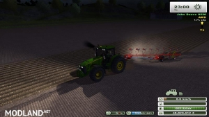 John Deere 8530 v 3.0 MR, 7 photo