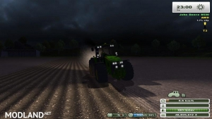 John Deere 8530 v 3.0 MR, 8 photo