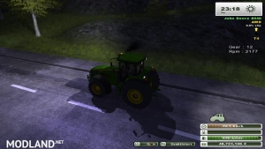 John Deere 8530 v 3.0 MR, 1 photo