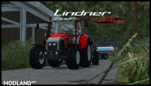 Lindner Geotrac 64 v 0.9, 8 photo